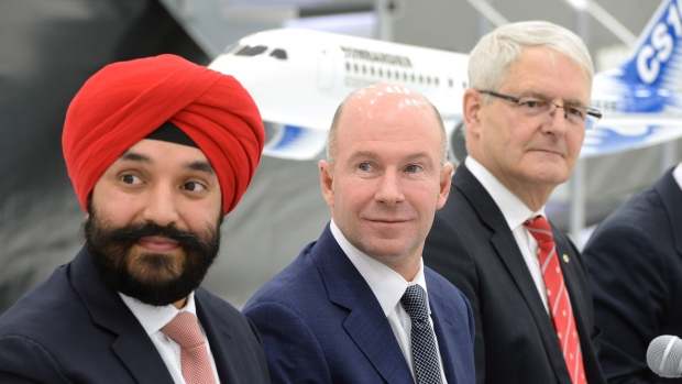 bombardier-federal-funding